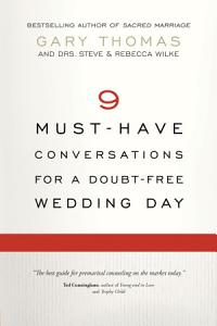 9 Must Have Conversations for a Doubt Free Wedding Day Book