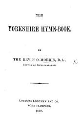 The Yorkshire Hymn-Book
