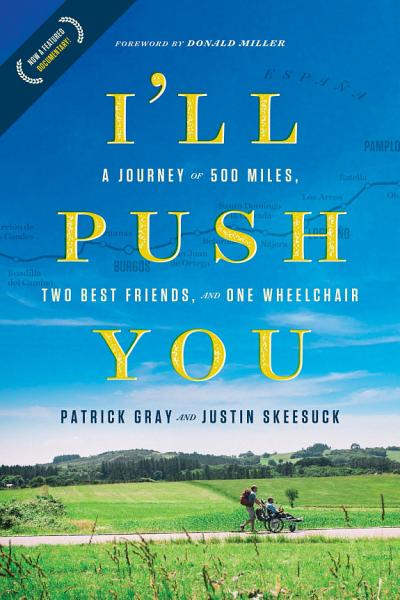 Download I ll Push You Book