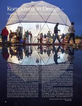 Kompetenz in Design: ECHT Oberfranken - Ausgabe 36