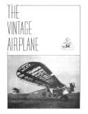 Vintage Airplane Dec, 1972