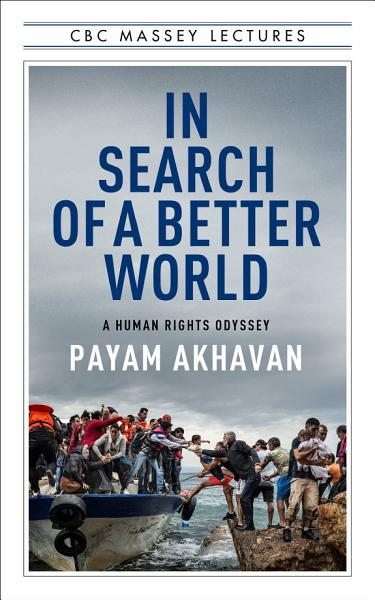 Download In Search of A Better World Book