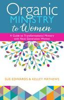 Organic Ministry to Women PDF