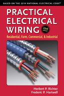 Practical Electrical Wiring PDF