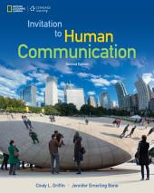 Invitation to Human Communication - National Geographic: Edition 2