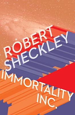 Immortality Inc  PDF