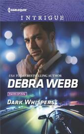 Dark Whispers: A thrilling romantic suspense