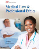 Medical Law and Professional Ethics PDF