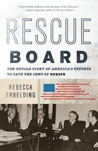 Rescue Board Book
