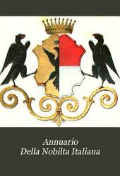 Annuario della nobiltà italiana