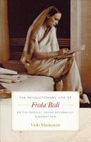 The Revolutionary Life of Freda Bedi PDF