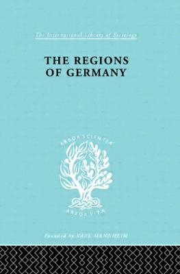 The Regions of Germany