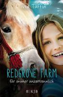 Redgrove Farm     F  r immer unzertrennlich PDF