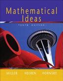 Mathematical Ideas PDF