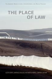 The Place of Law