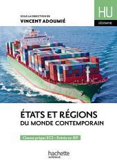 Hu Geo Etats et regions du monde contemporain