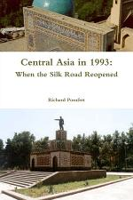 Central Asia in 1993: When the Silk Road Reopened