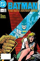Batman (1994-) #414