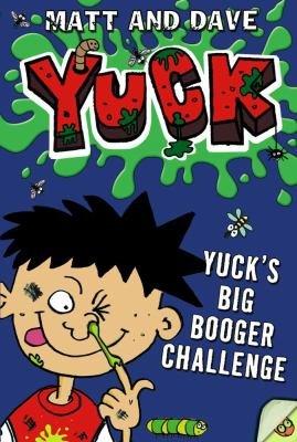 Yuck s Big Booger Challenge
