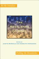 The Resilience of Hope PDF
