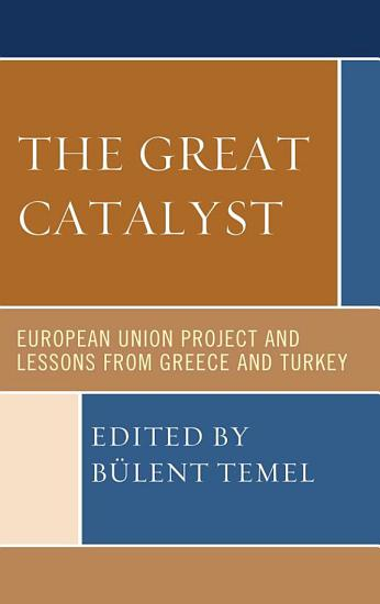 The Great Catalyst PDF