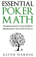 Essential Poker Math