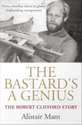 Download Bastard s a Genius Book