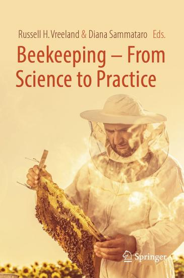 Beekeeping     From Science to Practice PDF