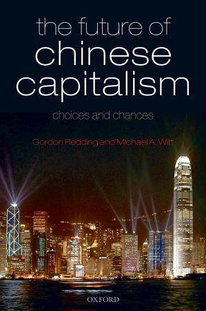 The Future of Chinese Capitalism PDF