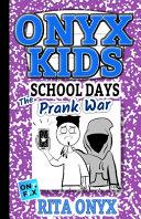 Onyx Kids School Days PDF