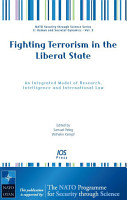 Fighting Terrorism in the Liberal State PDF