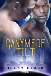 Ganymede Tilt