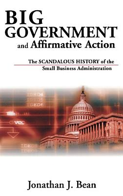 Big Government and Affirmative Action PDF