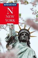 Baedeker Reisef  hrer New York PDF