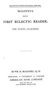 McGuffey's ... Eclectic Reader: Primer