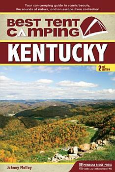 Best Tent Camping  Kentucky PDF