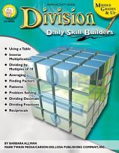 Division, Grades 6 - 12