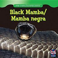 Black Mamba   Mamba negra PDF