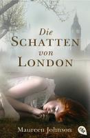 Die Schatten von London PDF