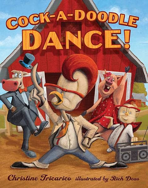 Download Cock a Doodle Dance  Book