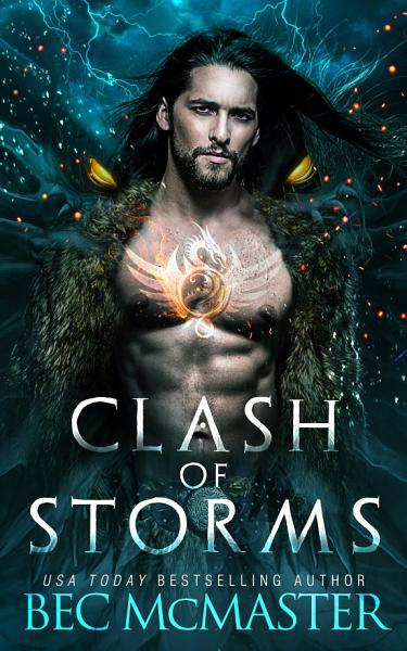 Download Clash of Storms Book
