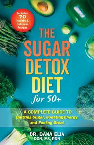 The Sugar Detox Diet for 50  PDF