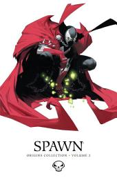 Spawn Origins Collection Volume 2