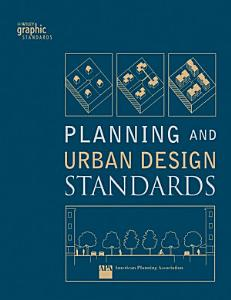 Planning and Urban Design Standards PDF