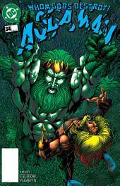 Aquaman (1994-) #34