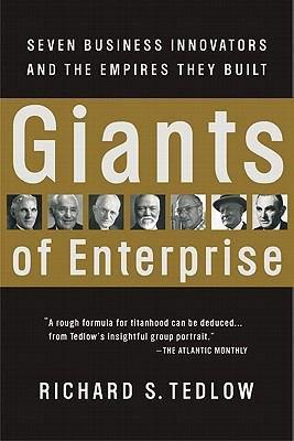 Giants of Enterprise PDF