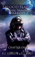 Nibiru Vampire Warriors  Chapter One PDF