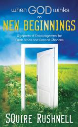 When God Winks On New Beginnings Book PDF