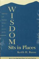 Wisdom Sits in Places PDF
