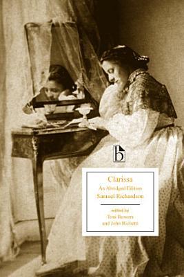 Clarissa   An Abridged Edition PDF